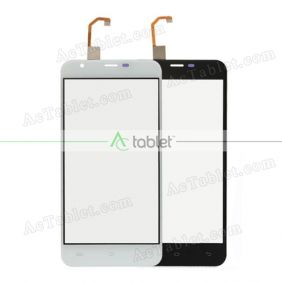 Digitizer Glass Touch Screen Replacement for Oukitel U7 Plus Android Phone