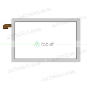 Digitizer Touch Screen Replacement for Teclast P10 Octa Core RK3368-H 10.1 Inch Tablet PC