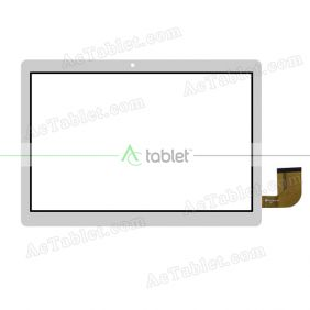 Touch Screen Replacement for Teclast 98 Octa Core Upgrade ID:M2E1 MT6753 10.1 Inch Tablet PC