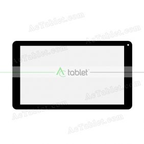 Digitizer Touch Screen Replacement for Dragon Touch V10 10 Inch MTK Quad Core 10.1 Tablet PC