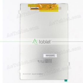 Replacement KD101N66-40-I2 LCD Screen for 10.1 Inch Tablet PC