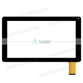 Touch Screen Replacement for Archos 116 Neon MT8163 Quad Core 11.6 Inch Tablet PC