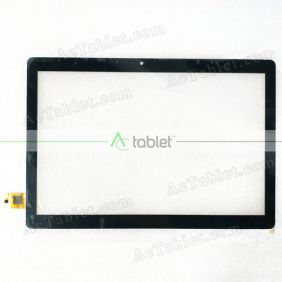 Digitizer Touch Screen Replacement for ALLDOCUBE Cube Power M3 4G MTK6753 Octa Core Tablet PC