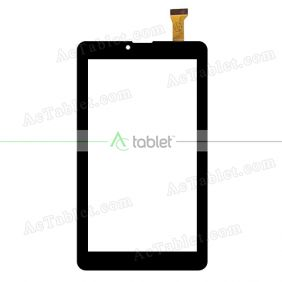 MGLCTP-901250-901030FPC Digitizer Glass Touch Screen Replacement for 9 Inch MID Tablet PC