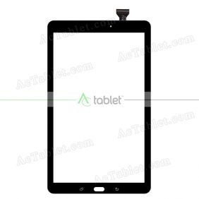 MCF-096-2205 V4 Digitizer Glass Touch Screen Replacement for 10.1 Inch MID Tablet PC