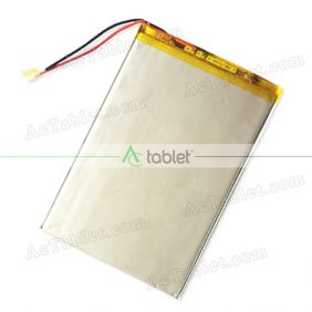 Replacement Battery for Skytex SKYPAD 10s SP1020 Dual-Core 10.1 Inch Tablet PC