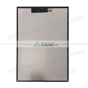 Replacement SL101PA27Y1249-A00 LCD Screen for 10.1 Inch Tablet PC