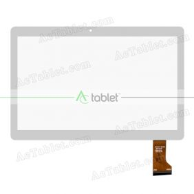Digitizer Glass Touch Screen Replacement for ALLDOCUBE C11 Quad Core 9.6 Inch Tablet PC