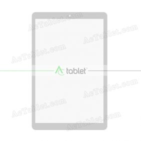 Touch Screen Replacement for ALLDOCUBE C2 U1001 MT8163 Quad Core 10.1 Inch Tablet PC