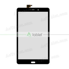 Digitizer Touch Screen Replacement for ALLDOCUBE X1 Helio X20 MT6797 Deca Core 8.4 Inch Tablet PC