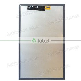 Replacement 31400601801 LCD Display Screen for 10.1 Inch Android Tablet PC