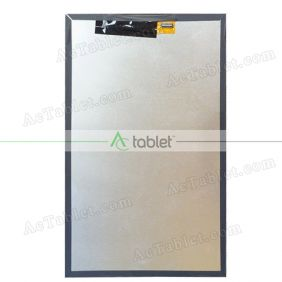 Replacement FPC-LC10102B31I-A1 LCD Screen for 10.1 Inch Tablet PC