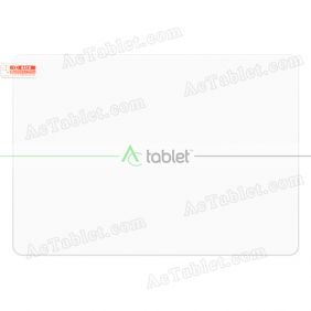 9H Tempered Glass Screen Protector for Laser MID-1090 MID-1090IPS Quad Core 10.1 Inch Tablet PC