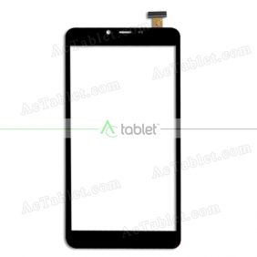 Digitizer Glass Touch Screen Replacement for ALLDOCUBE Cube iPlay 7T T701 Android 9.0 Pie 7 Inch Tablet PC