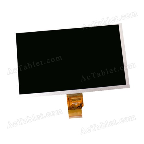 hw90f 0a 0a 10 lcd display screen replacement for 9 inch mid tablet pc rh actablet com