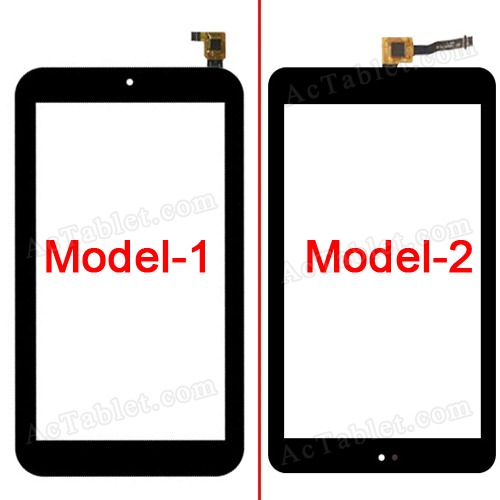 Digitizer Glass Touch Screen Replacement for ALCATEL ONE