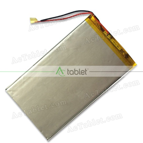 7000mAh Battery Replacement for Allwinner A33 A31s A31 Quad